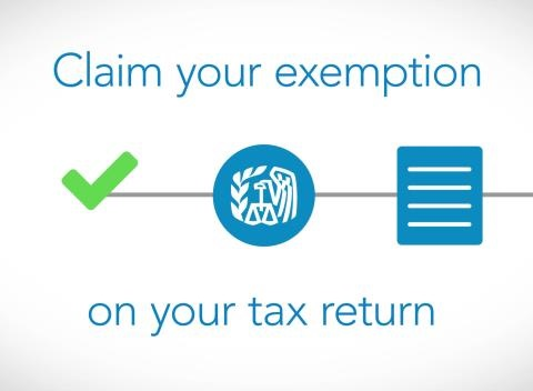News video: Who Is Exempt from the Affordable Care Act (Obamacare)?  TurboTax Tax Tips