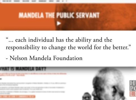 News video: South Africa Celebrates 'Nelson Mandela Day', Mourns His Death