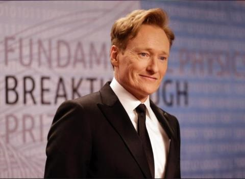 News video: Dave Franco And Conan O'Brien Join Tinder, Hilarious Dating Antics Ensue